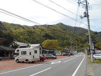 GW上野村