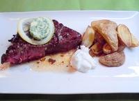 127-3 家庭で出来る簡単フランス料理Lecon22