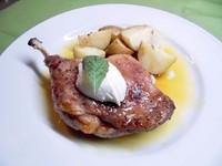 129-3 家庭で出来る簡単フランス料理Lecon23