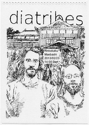 Diatribes