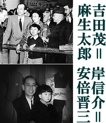 太郎 吉田 茂 麻生