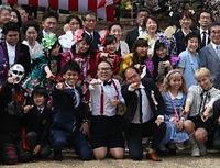 【戒厳令】北朝鮮ミサイルとお花畑?