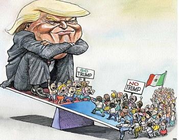 TPP参加は「表向きは貿易協定ですが、実質は企業による世界統治です」
