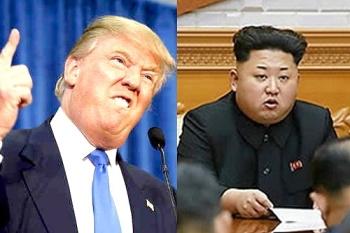 北朝鮮がミサイル発射(笑)