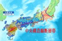 アベノショック、パナマショック&熊本大震災