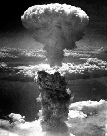 広島・長崎原爆投下、そして敗戦を「終戦」と責任逃避