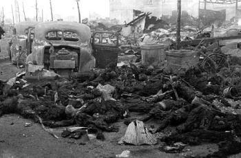 死に場所難民(アベシンゾー)