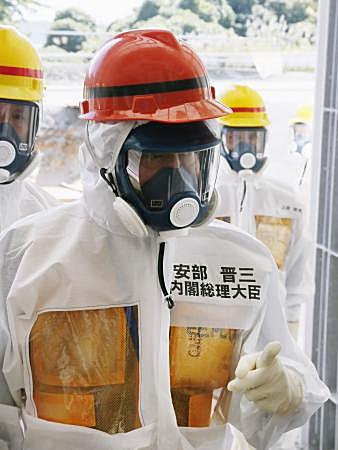 日本は「核兵器保有国」でした。