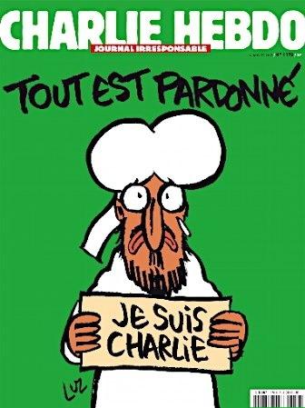 フランスのユーモアは異人種への差別が根底に