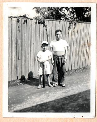 団塊世代「少年H」昭和33年