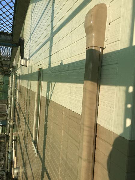外壁塗装 増樹