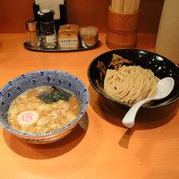 東京ってすごい。 朝つけ麺@六厘舎TOKYO