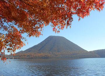 榛名湖の紅葉2017♪