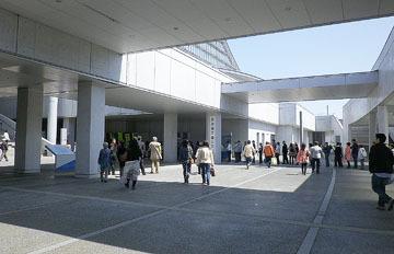 ぐんま武道館 散歩 ♪