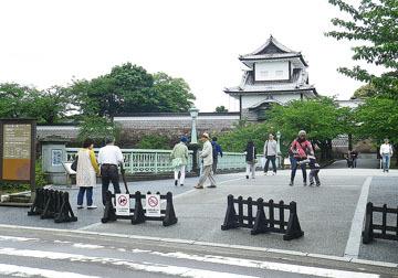 金沢観光/兼六園 ♪