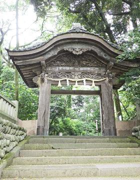 金沢観光/尾山神社 ♪
