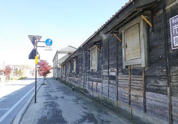 富岡まち歩き2014 ♪