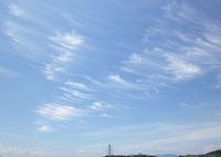 きょうの雲♪