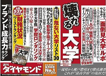 【のりピー】文科省、群馬「堀越学園」に解散命令へ