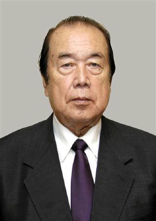 "黄昏て""爺放談"":【訃報】「小沢..."