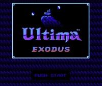「ウルティマ 恐怖のエクソダス」に挑戦しよう その1