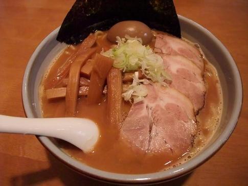 麺や スズケン@群馬県前橋市