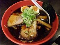 富山ブラック 麺家いろは@神奈川県海老名市