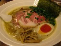 燵家製麺(タツヤセイメン) 燵家製麺・改@群馬県伊勢崎市