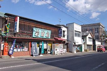 渋川の風景 ♪