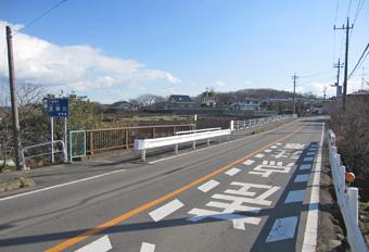 伝説「鰻橋(うなぎばし)」 ♪