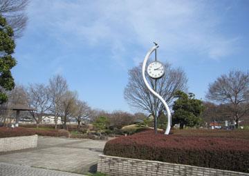 安中市 米山(こめやま)公園 ♪