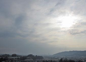白い太陽 ♪