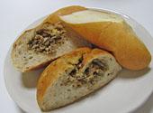 田舎のパン屋さん「アルカディア」♪