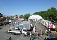 安政遠足侍マラソン2013 ♪