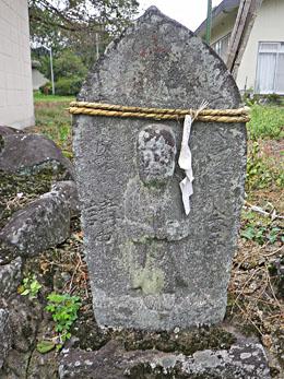 坂本宿の白髭神社 ♪