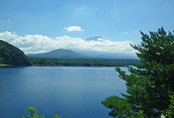富士山周遊バスツアー ♪