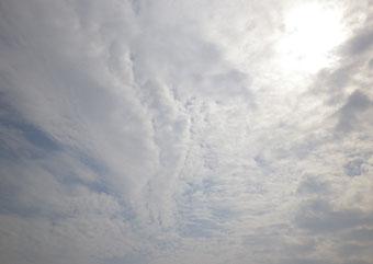 昨日の雲 ♪