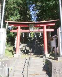 坂本宿あるき(2) ♪