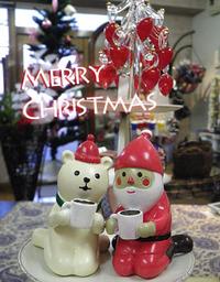 柿の木堂のクリスマス2012 ♪
