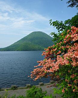 6月の榛名湖 ♪
