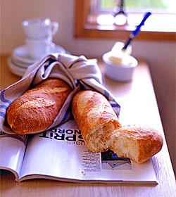 食パン専門のパン屋さん ♪