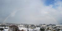 大きな虹 ♪