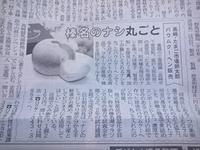 上毛新聞に掲載されました(29.11.23)