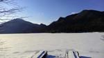 榛名湖と温泉