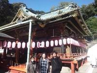 12月25日・26日に行った神社ヒーリングの感想3