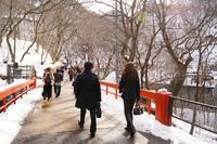 伊香保温泉日本の名湯