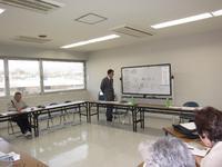 新世紀塾「ときめき」出前講座に参加しました!