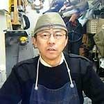 日本刀の鞘の革カバー、折れたカギ、ミニランドセル
