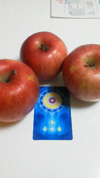 りんごダイエット終了。