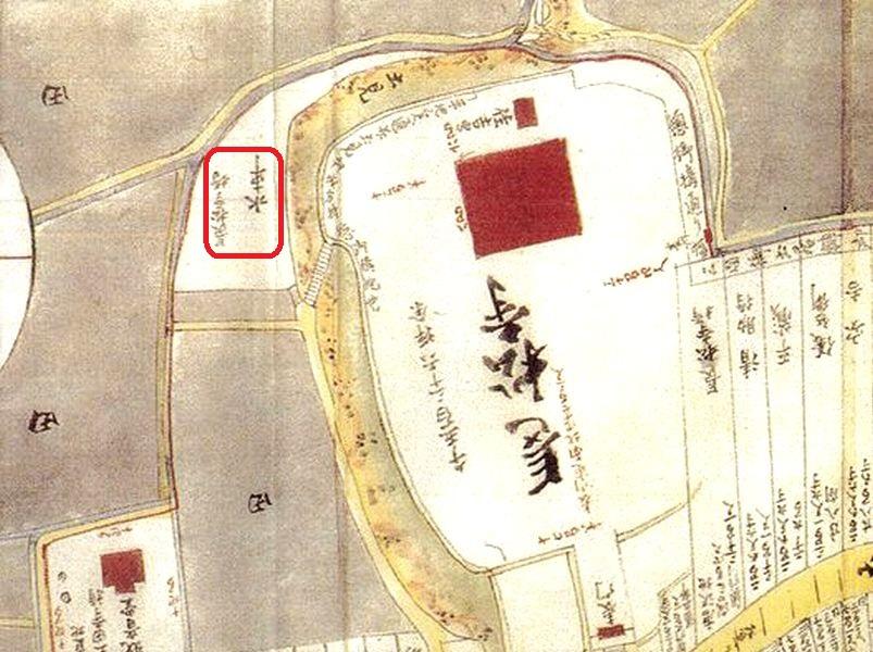 史跡看板散歩-2 中村染工場